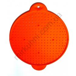 Жироулавливотель 28 см - силикон № 200