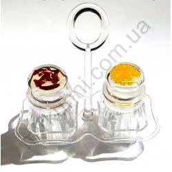 Набор для специй- стекло № 440