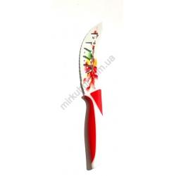 Нож - металлокерамика - Пицца № 683