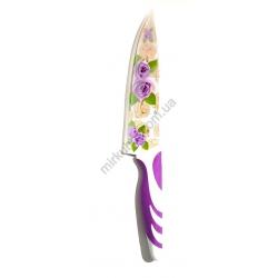 Нож металлокерамика - широкий- большой № 166