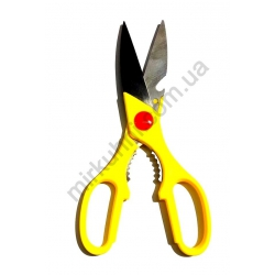Ножницы кухонные - цветные № 310