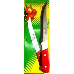 Нож - цветной №6 № 389