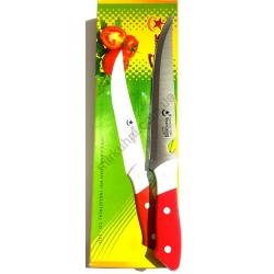 Нож - цветной №7 № 390