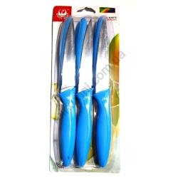 Нож - цветной № 168