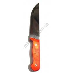 """Нож -""""Бык""""- дерево №6 № 348"""