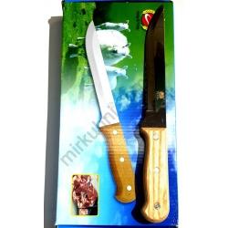 Нож дерево ТМ 7144 № 1092