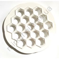 Пельменница - пластик № 772