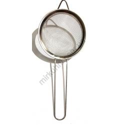 Сито нержавеющая сталь -2-е плетение - 12 см. № 1070