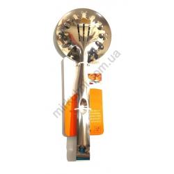 Щипцы для макарон - метал № 1123