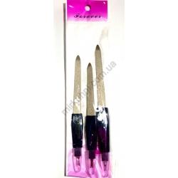 Набор пилочек для ногтей № 780