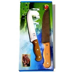 Нож дерево ТМ036 шир. № 854