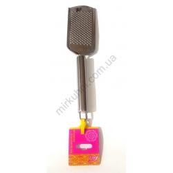Терка кухонная квадрат - ручка метал № 709/1