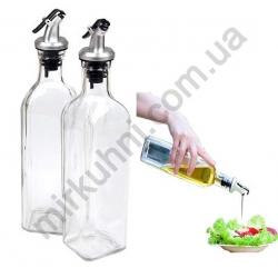 Бутылка для масла/уксуса - средняя № 1114