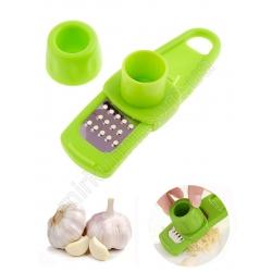 Терка кухонная для чеснока № 933