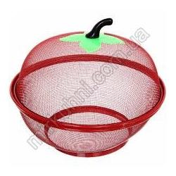 Сетка с крышкой для фруктов - большая №4382