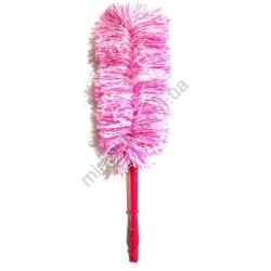 Метелка для уборки пыли - тканевая № 1059