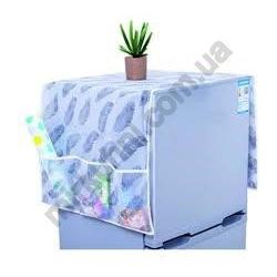 Чехол для холодильника № 695