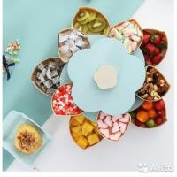 Подставки для сухофруктов, конфет, семечек